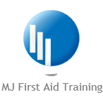MJ First Aid Training Logo